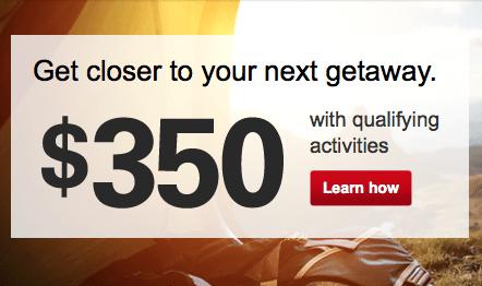 HSBC Bank 350 Checking Bonus