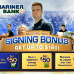 1st Mariner Bank $150 Checking Bonus in Maryland
