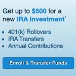Lending Club IRA Account up to $500 Cash Bonus Offer for Investors