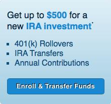 Lending Club IRA Investment Account Bonus