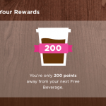 Dunkin' Donuts DD Perks Free Beverages on Enrollment and Birthday – $5 Bonus to Reload DD Card with MasterPass