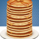 Free Pancakes at IHOP for National Pancake Day on Tuesday, February 27, 2018