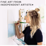 Minted Independent Artist Designs Discount