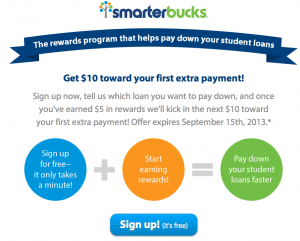 SmarterBucks Rewards Program
