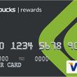 Swagbucks Visa Rewards Card