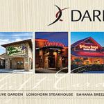 Spend $75 at Office Depot to Get $10 Darden Restaurants eGift Card