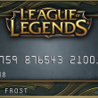 American Express Serve League of Legends