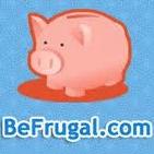 BeFrugal Cash Back Shopping Network $10 New Account Bonus and $10 Referral Program