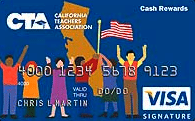 California Teachers Association Cash Rewards Card Bonus