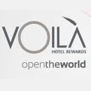 VOILA Hotel Rewards 1,000 Sign-Up Points and Referrals