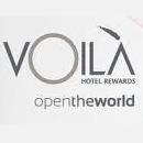 VOILA Hotel Rewards Program Bonus Points
