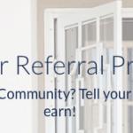 Denver Community Credit Union $100 Referral Bonuses – Colorado