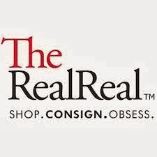 The RealReal $25 Referral Credit for Fashion Consignment Store