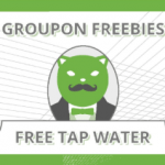 Groupon Freebies for Coupons, Promo Codes, Giveaways and Samples
