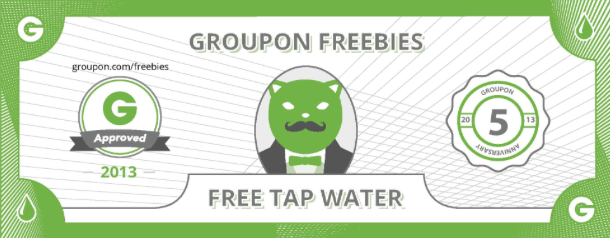 Groupon Freebies Offers Coupons, Promo Codes, Giveaways and Samples