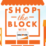 Shop the Block with Discover Offers Local Small Business Deals