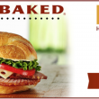HoneyBaked Rewards Club Free Ham Classic Sandwich