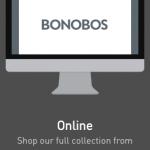 Bonobos Men's Clothing $25 Referral Credits