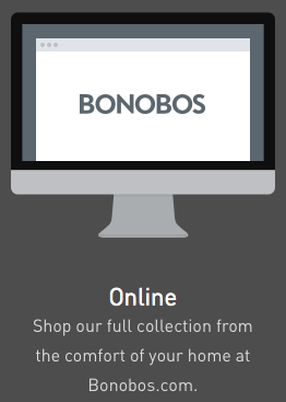 Bonobos Men's Clothing