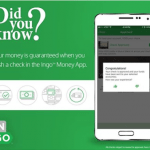 Ingo Money Check Cashing App $15 Referral Bonus for Both Parties