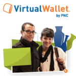 PNC Bank $400 Personal Checking Account Bonus with Virtual Wallet – Available Nationally