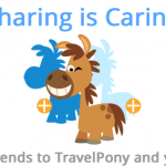TravelPony Hotel Site $35 New User Credit and $25 Referral Credits
