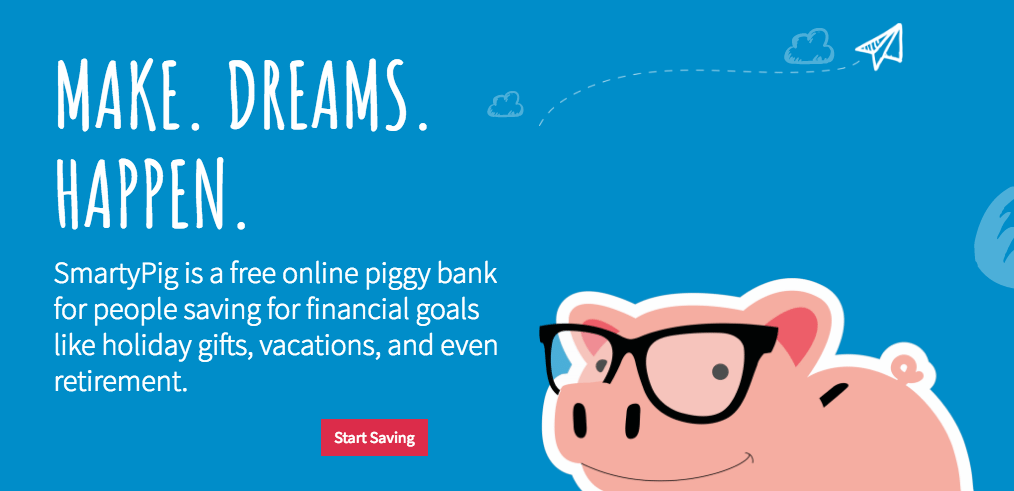SmartyPig Savings Account Sallie Mae