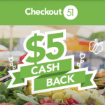 Checkout 51 – Earn Cash Back on Groceries Without Coupons