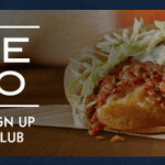 Rubio's Coastal Grill: Free Taco When You Sign Up for Beach Club