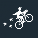 Postmates App Logo