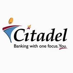 Citadel Credit Union Logo