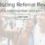 First Tech Federal Credit Union Referral Program