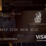 Ritz-Carlton Rewards Credit Card 3 Free Nights and 10,000 Bonus Points