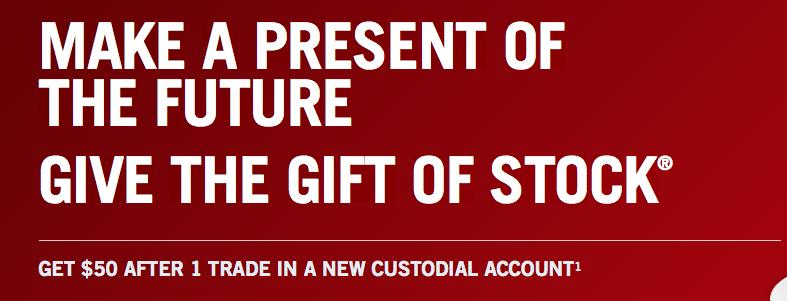 Capital One Investing Custodial Account Bonus