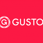 Gusto Payroll Services $100 Amazon Gift Card and 1 Month Free