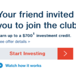 Lending Club Bonus Referral Program