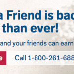 Bank Mutual Refer A Friend Program Returns with Bigger Bonuses
