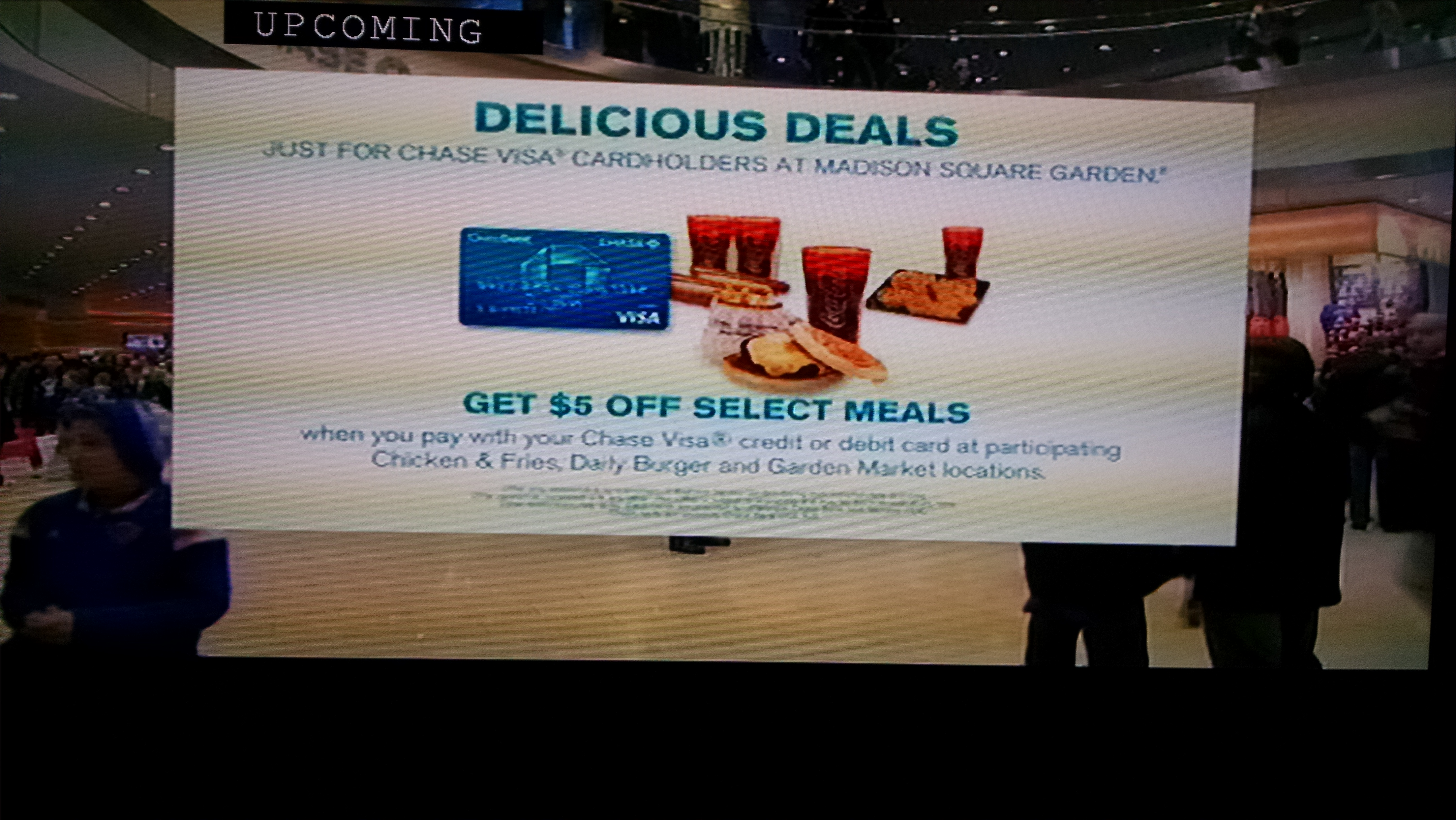 Chase debit card coupon 2018 Fire and ice boston coupons