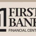 First Bank Financial Centre $300 Checking Bonus in Wisconsin