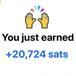 Fold App Free Satoshis Referral Bonus