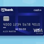 U.S. Bank Cash+ Credit Card $100 Customer Relationship Bonus, 5% Cash Back Categories and $25 Redemption Bonus
