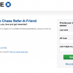 Chase Credit Card Referral Bonuses for Cardholders – Active for Freedom and Ink Plus Cards