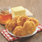 Church's Chicken Free Honey-Butter Biscuit for National Biscuit Day on May 14th