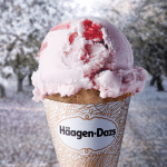 Häagen-Dazs Free Cone Day on Tuesday, May 9, 2017