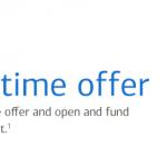 Merrill Edge $1,000 IRA or Investment Account Promotional Bonuses