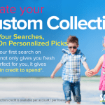 Schoola Custom Collections Free $10 Credit for All Users