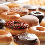 Celebrate National Doughnut Day with Free Donuts on Friday, June 3, 2016