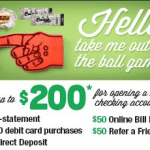 WesBanco Promotion $200 Checking Account Bonus in WV, OH and PA
