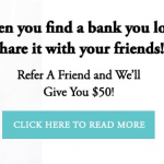 American Midwest Bank $50 Referral Bonus in Illinois