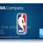 BBVA Compass NBA American Express Card 20,000 Bonus Points